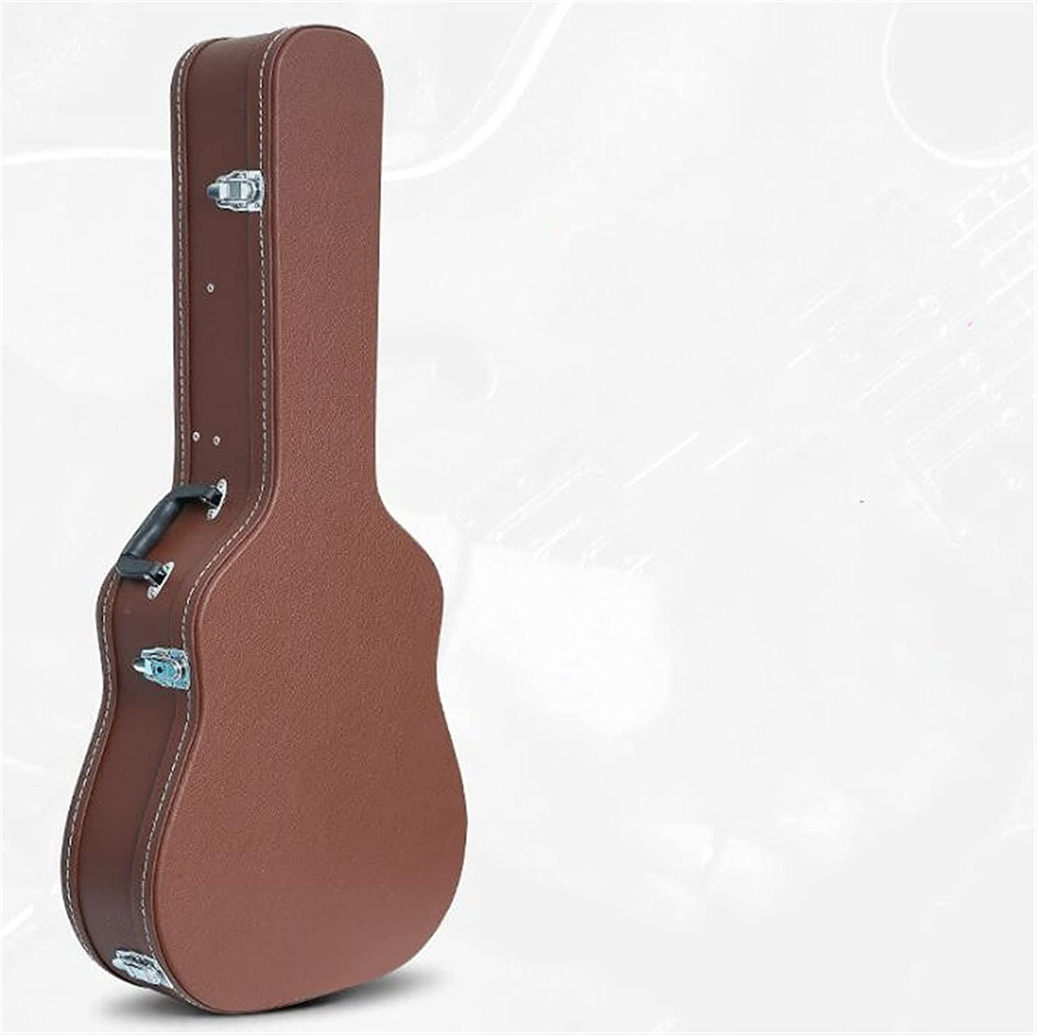All items in the store JUNMIN Acoustic Guitar Luxury Molding Th Shell Folk All items in the store