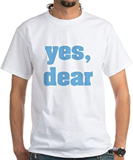 yes dear t shirt