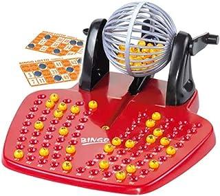 Bingo Lotto Traditional Family Game Set 90 Balls