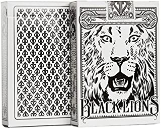 black lions deck secrets