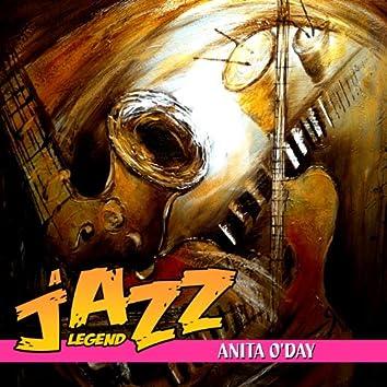 Anita O'Day A Jazz Legend