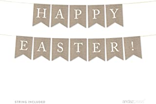 Best happy easter banner Reviews