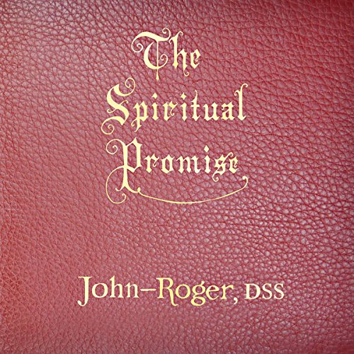 The Spiritual Promise audiobook cover art