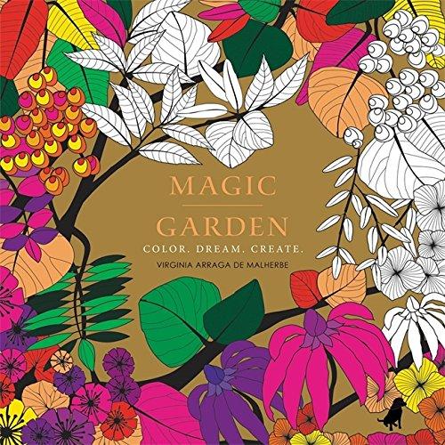 Magic Garden: Color. Dream. Create.