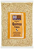 Biofair - Copos de quinua orgánicos (500 g, 3 unidades)