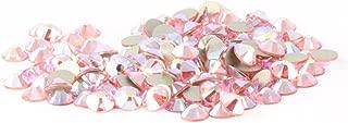SS20 Swarovski Rhinestones - Light Rose AB (1 Gross = 144 pieces)