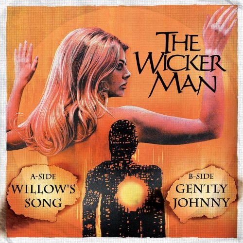 Willow's Song / Gently Johnny (From 'The Wicker Man')