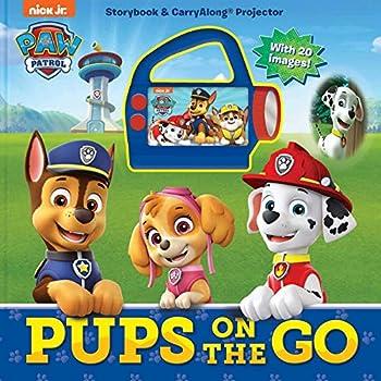 marshall interactive pup