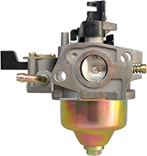 Motor de gasolina cortadora de césped GXV160 Carburador Cortacésped GXV160 Cortador de césped Carburador (Color : Carburetor)