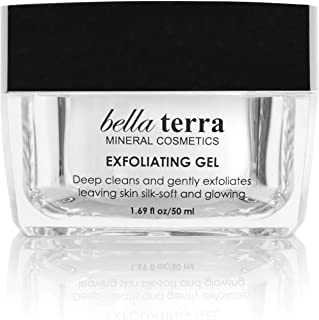 Bellaterra Cosmetics Mineral Exfoliating Gel