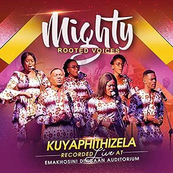 Kuyaphithizela (Live)