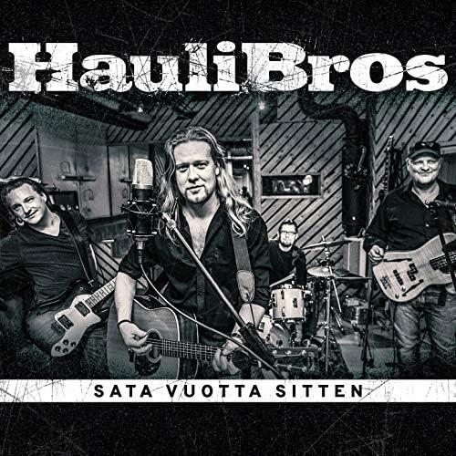 Hauli Bros