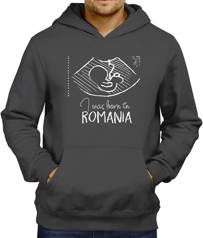 - Site Athletics I was born in Romania ultrasound ultrasound ultrasound 2 Hoodie 8d28ca