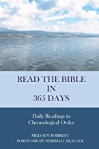 Read the Bible in 365 Days: Chronological (Volume 3)