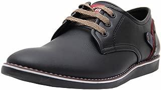 Black Tiger Men's 088 Formal Shoes