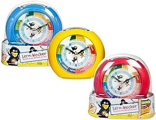 Trendhaus Trendhaus942784 lär dig lätt väckarklocka, flerfärgad