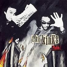 Phobia - Kinks, The by The Kinks (2015-08-02)
