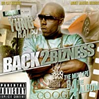 Back 2 Bizness