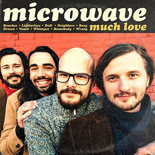 Much Love [LP]