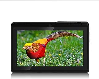 JEJA Tablet Android Google de 7 pulgadas PC 4.2.2 8GB 512MB DDR3 A23 Dual Core 1.5GHz Cámara capacitiva de la pantalla Wif...