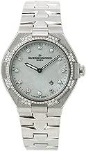 Vacheron Constantin Overseas Quartz Female Watch 25750 (Certified Pre-Owned)