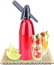 FDYD Soda sifon kristall glittrande vatten tillverkare soda tillverkare för individuell tillsättning av kolsyra i kran vat...