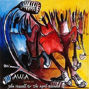 Heywena (John Hassall and the April Rainers Remix)