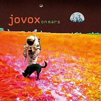 Jovox on Mars