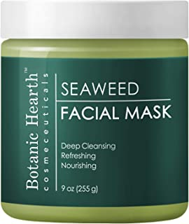 seaweed facial kit