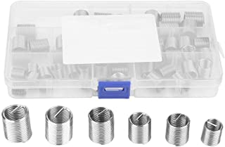 10 Pcs 3534-7//16K Powercoil Helical Thread Repair Kit 7//16-20