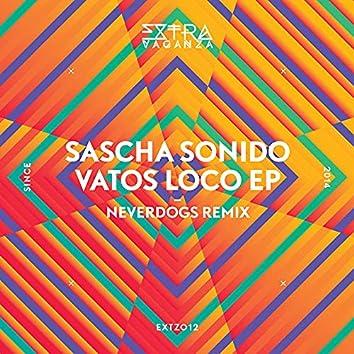 Vatos Loco EP