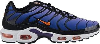 Men's Air Max Plus Mesh Running Shoes