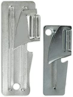 Manual Can Opener U.S. – P-38 Can Opener and P-51 Can Opener Combo Pack - 2 of the Army's Greatest Tools
