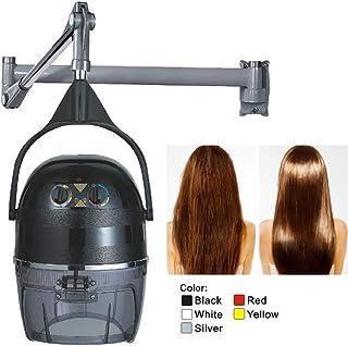 Profesional De Montaje En Pared Con Vapor De Pelo Iónico Interruptor Secadora Ajustable Peluquería Profesional De La Belleza Inicio Hair Salon De Alimentación 1000W