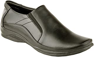 Zebra London Men's Formal Synthetic Leather Shoes