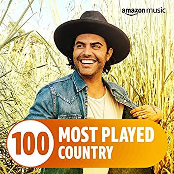 The Top 100 Most Played: Country