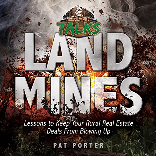 Land Mines cover art