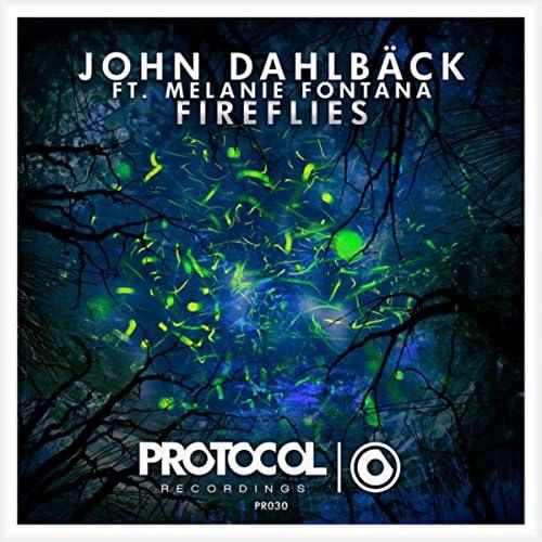 John Dahlbäck feat. Melanie Fontana