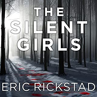 The Silent Girls                   Auteur(s):                                                                                                                                 Eric Rickstad                               Narrateur(s):                                                                                                                                 R. C. Bray                      Durée: 9 h et 33 min     25 évaluations     Au global 4,0