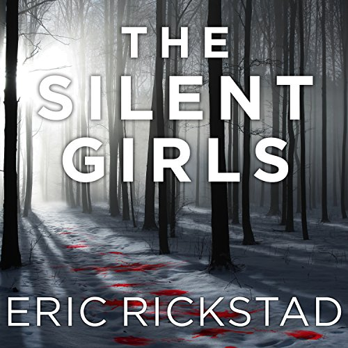 The Silent Girls audiobook cover art
