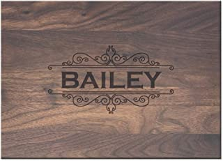 Best personalized carved cutting board Reviews