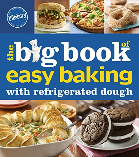 Pillsbury The Big Book of