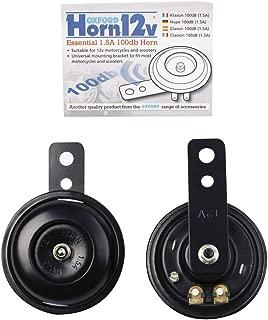 oxford horn