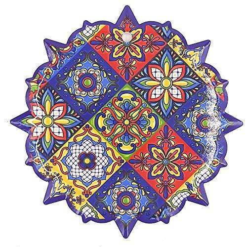 TORO DEL ORO | Salvamanteles de cerámica (Bormujos)