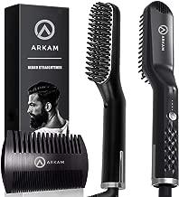 Best beard straightening comb Reviews