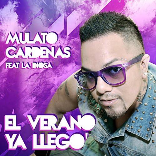 Mulato Cardenas feat. La Diosa