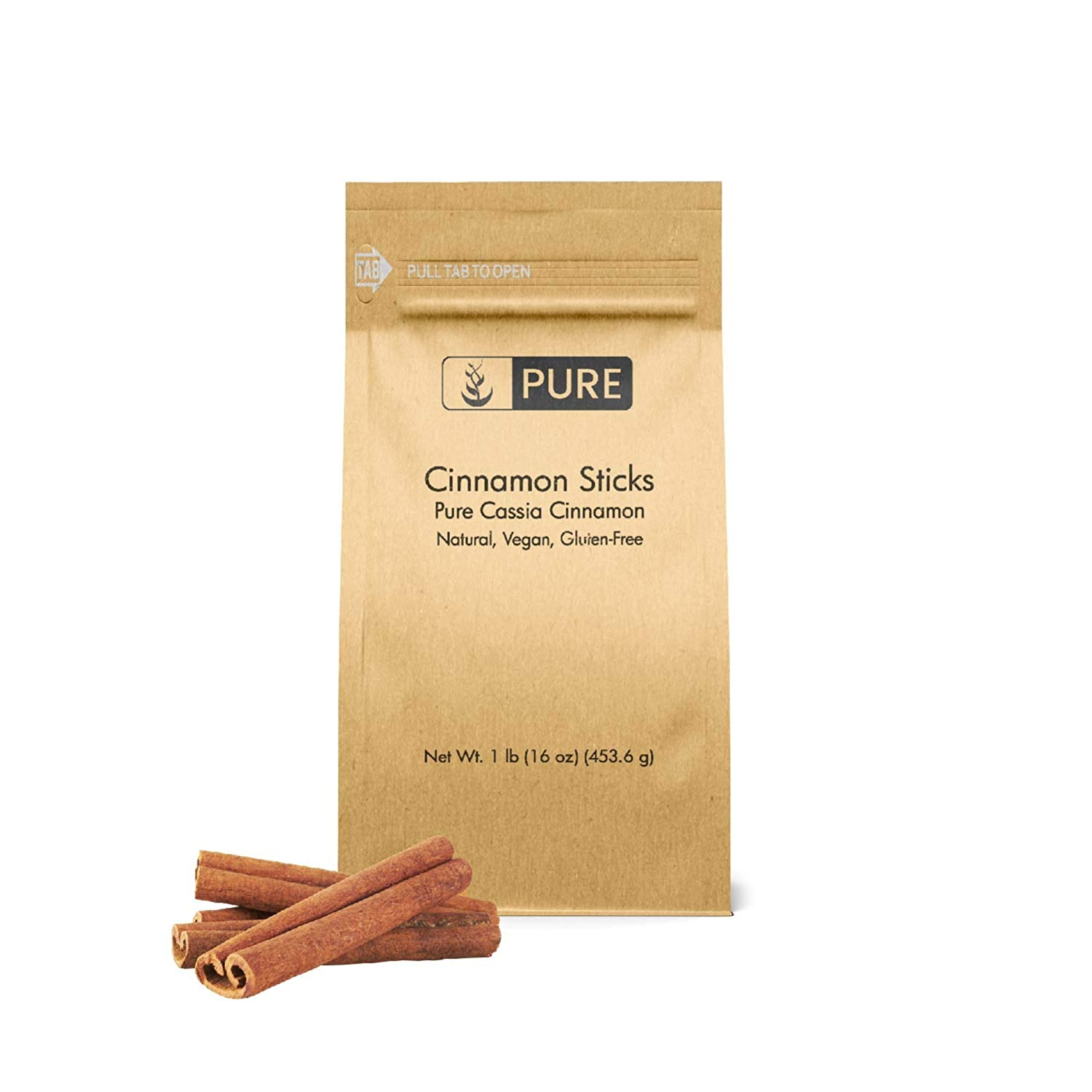 Cinnamon Handmade in Lancaster County PA. Dried Apples, Cinnamon Sticks and Beautiful Botanicals, 28-32 oz by Volume Natures Lot
