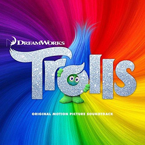 Trolls (Original Motion Picture Soundtrack) [Disco de Vinil]