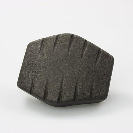 Pedal goma interior, lado del conductor 7700417976, 77008