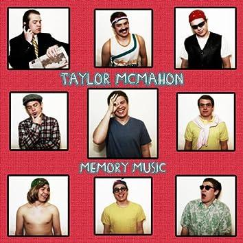 Memory Music - EP
